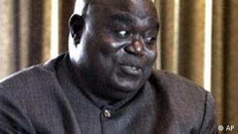 Laurent Kabila (AP Photo/Bebeto Matthews)