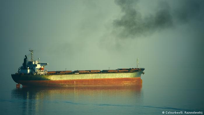 Nijerya'da Türk konteyner gemisine korsan saldırısı