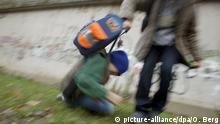 PISA Schüler Mobbing