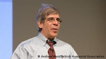 Jerry Coyne (Andrew West/British Humanist Association)