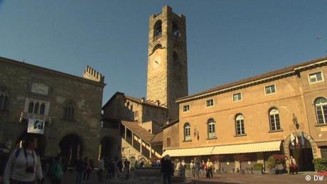 Μουσουλμάνοι στην Ιταλία αγοράζουν εκκλησία