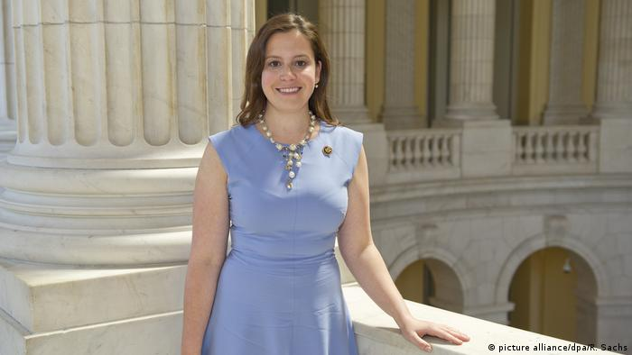 Who are the youngest members of the US Congress?   All ...