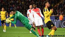 BVB vs Monaco