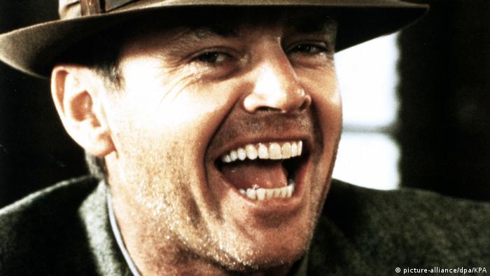 Jack Nicholson in Chinatown (picture-alliance/dpa/KPA)