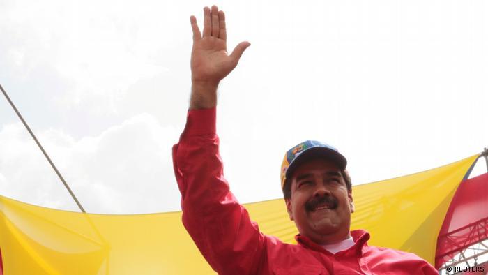 Мадуро: Це - спроба державного перевороту