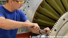 У иностранцев для работы в Германии будет меньше ограничений
