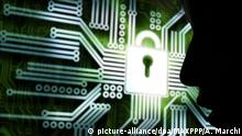 Symbolbild Cyberangriff