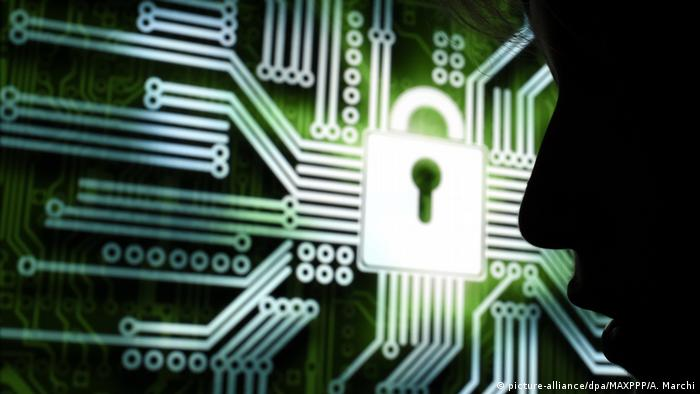 Кибернападение, хакерская атака