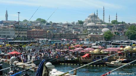 Συναγερμός για τον τουρκικό κατασκευαστικό κλάδο