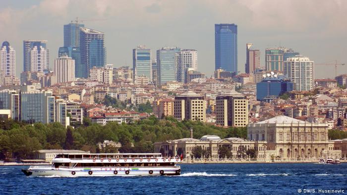 استانبول/ترکیه