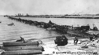Απόβαση στη Νορμανδία στις 6 Ιουνίου του 1944