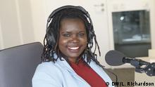 Mitarbeiter von DW Kiswahili