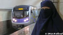 Kasakhstan Islam Kleidung Almaty