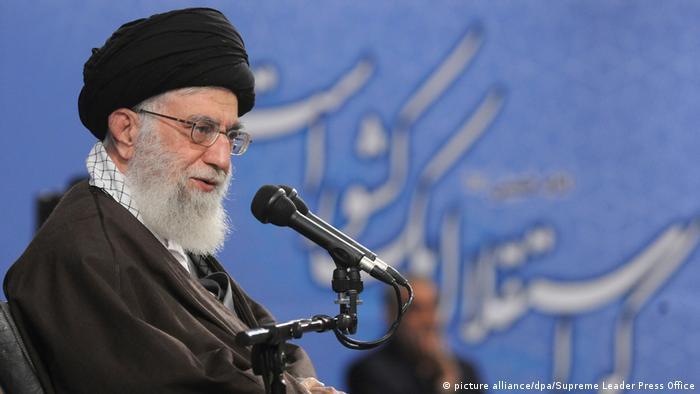 Духовний лідер Ірану аятола Алі Хаменеї розкритикував Захід за хибну стратегію боротьби з ісламістами