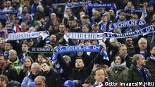 FC Schalke 04 v Ajax Amsterdam UEFA Europa League (Getty Images/M.Hitij)