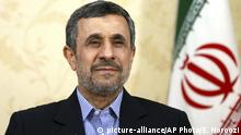 Iran   Mahmoud Ahmadinejad