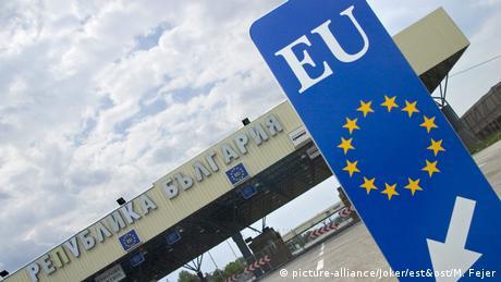 """""""Λίγο"""" Σένγκεν για Βουλγαρία και Ρουμανία"""