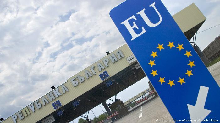 EUROPA: Por