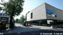 Deutschland Bundesgerichtshof in Karlsruhe