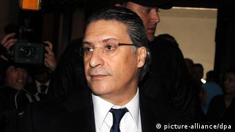 Tunesien Nabil Karoui