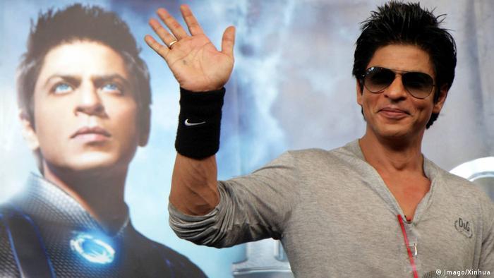 Indien die teuersten Filme Bollywoods (Imago/Xinhua)