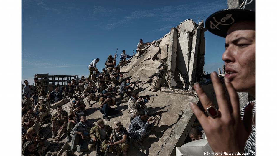 Победниците на најголемиот светски натпревар на фотографии