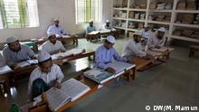 Bangladesch Islam - Szenen aus Madrasa