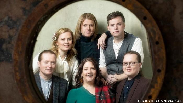 The Kelly Family - Riesen-Comeback der Musik-Familie
