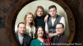 Popxport Pressefoto The Kelly Family (Helen Sobiralski/Universal Music)