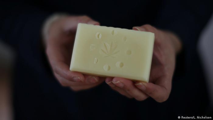 Kalifornien Nonnen verarbeiten Marihuana (Reuters/L. Nicholson)