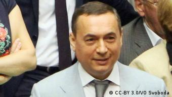 Сергій Руденко: Затримання Мартиненка - удар по парламентській коаліції в Україні