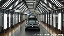 E-Golf Volkswagen VW