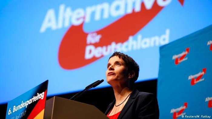 Deutschland Bundesparteitag der AfD in Köln (Reuters/W. Rattay)