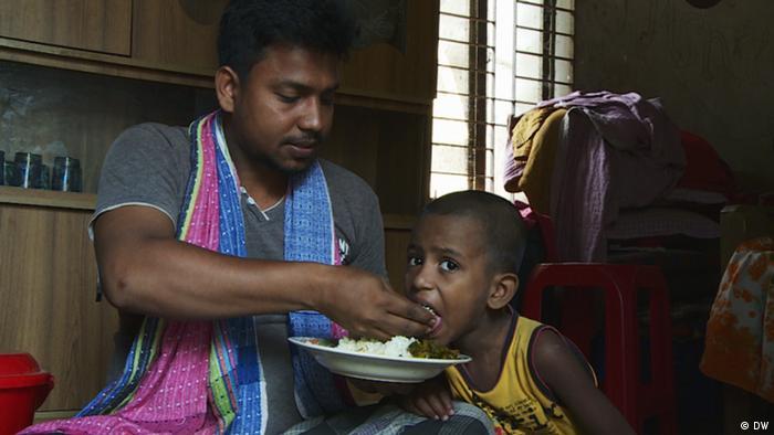 Bangladesch - Vier Jahre nach dem Fabrikeinsturz von Rana Plaza