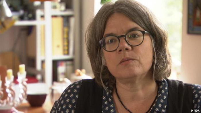 DW euromaxx Birgit Weyhe