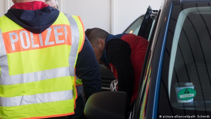 Flughafen Leipzig/Halle Abschiebung abgelehnter Asylbewerber