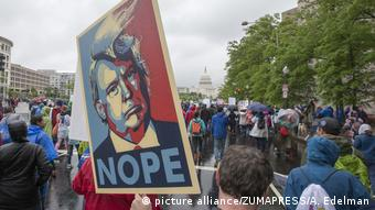 March For Science Washington, D.C.