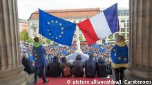Pulse of Europe - Berlin (picture alliance/dpa/J. Carstensen)