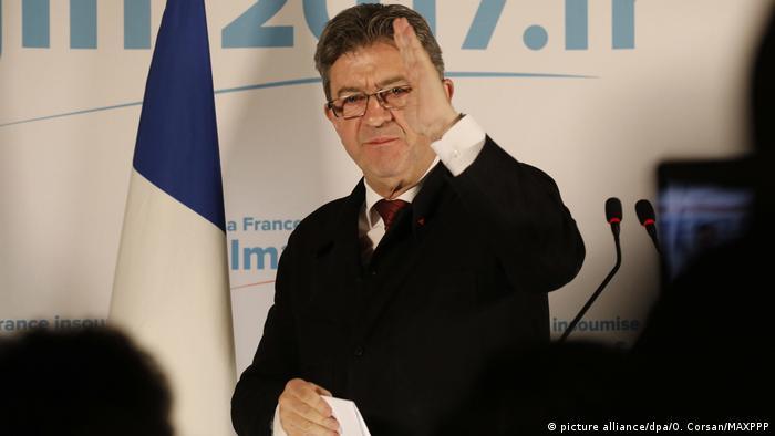 Жан-Люк Меланшон