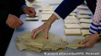 Oι βουλευτικές εκλογές στη Γαλλία θα διεξαχθούν τον Ιούνιο