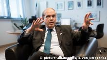 Israels Botschafter Yakov Hadas-Handelsman: Antisemitismus ist nicht nur ein Problem für die Juden