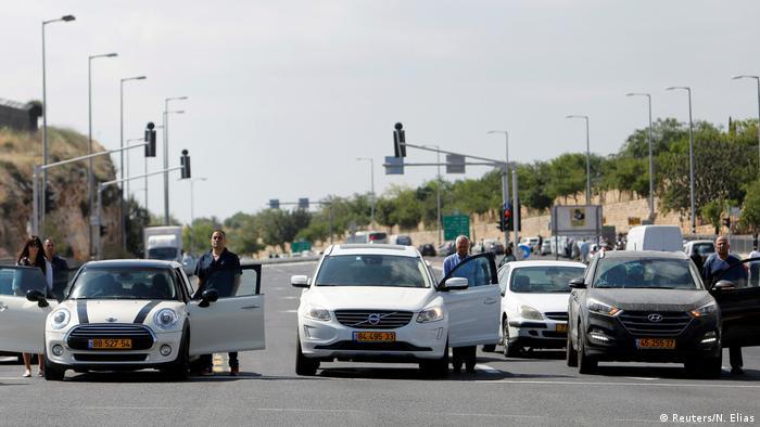 У Ізраїлі вшановують замордованих під час Голокосту