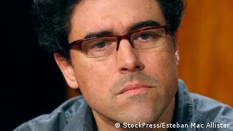 Gabriel Puricelli, analista político del Laboratorio de Políticas Públicas.