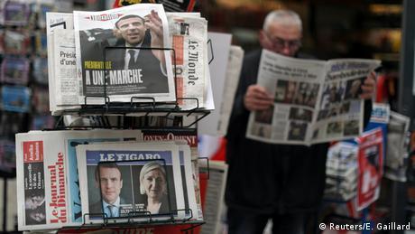 Oι δημοσιογράφοι της Monde ζητούν εγγυήσεις ανεξαρτησίας