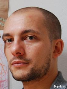 Dr. Leandro Morgenfeld, profesor de Historia e investigador del Conicet.