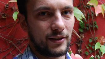 Leandro Morgenfeld, historiador y economista de la Universidad de Buenos Aires.