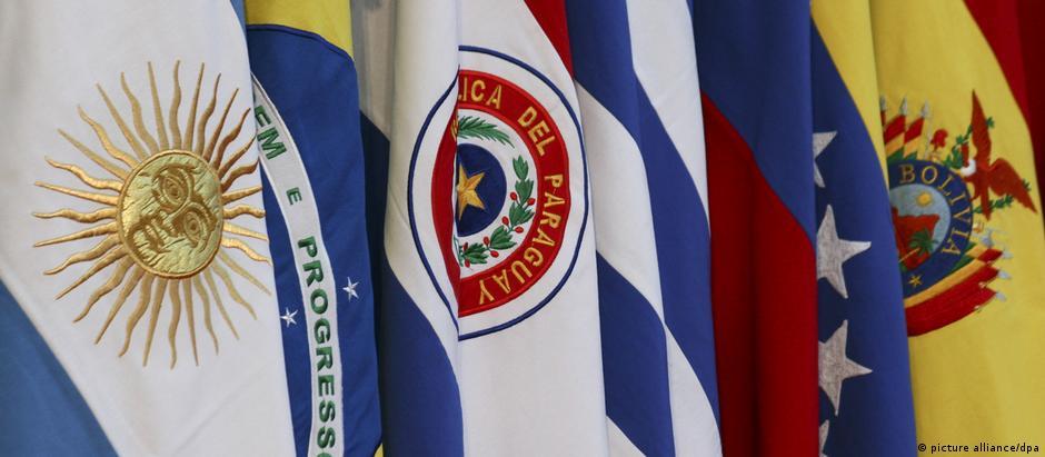 Diálogo político, cooperação e livre-comércio são temas centrais das negociações que ocorrem desde 2000