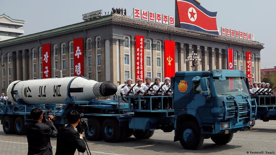 Komenti i të ftuarit  Dilema e Koresë e Trumpit