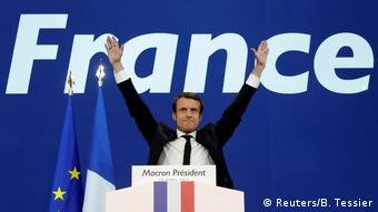 O Eμανουέλ Μακρόν δεν θα έχει μια εύκολη προεδρία σε περίπτωση νίκης