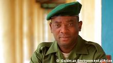 Goldman Environmental Prize- 2017 Gewinner- Rodrigue Mugaruka Katembo (Goldman Environmental Prize)
